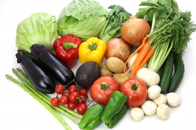 善玉菌を増やす方法は食べ物にあり!