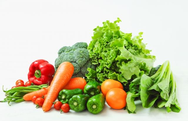 水溶性食物繊維を豊富に含む食品